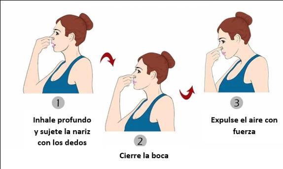 Consejos para el cuidado de los oídos
